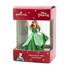 hallmark disney the mermaid ariel