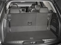 gmc yukon trunk space gmc acadia 2007 pictures information u0026 specs