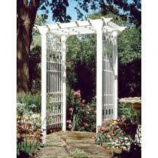 made in the shade pergola woodworking plan from wood magazine