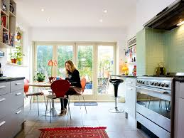 Period Homes And Interiors A Renovated Victorian Terraced Home Real Homes