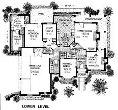 French Country Floor Plans 56 Best Dream House Floor Plans Images On Pinterest House