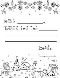 3 free printable christmas thank you notes for kids free