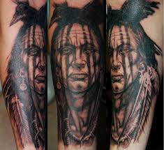 100 incredible american tattoos