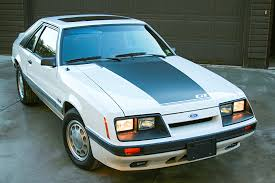 Affordable Classic Cars - dozen the most collectible 1980s muscle cars rod network