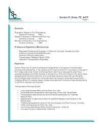 Civil Engineering Technician Resume Engineering Sample Civil Engineering Resume