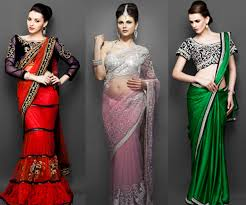 How To Draping Saree Draping In Mermaid Style Saree Wearing Styles Draping Styles