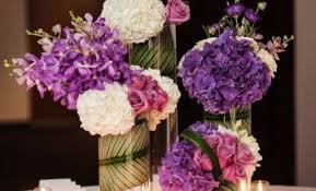 purple wedding centerpieces purple wedding centerpieces hi miss puff