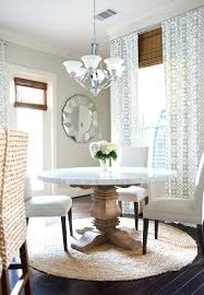 round rugs for living room round rugs for dining room how to place a rug with a round dining