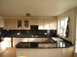 astounding white black colors fitted kitchen come with rectangle stunning parallel fitted kitchen entrancing fitted kitchen design ideas