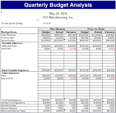 Sle Excel Spreadsheet Templates Excel Financial Report Templates 20 Images 11 Complaint Exle