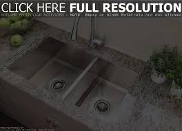 kitchen fabulous crushed granite sink cheap kitchen sinks black