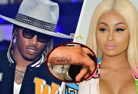 ouch future shuts down blac chyna rumors by proclaiming he u0027s