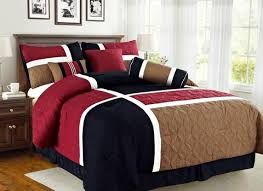 Burgundy And Brown Comforter Set Shop Comforter Sets At Empire Home Fashion Today For Great Sales