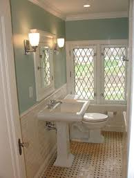 craftsman style bathroom ideas 99 best arts crafts bathrooms images on bathroom