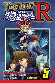 yu gi oh r vol 5 book by akira ito official publisher page