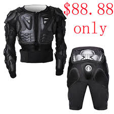 biker safety jackets aliexpress com buy motocross armor sets protective gears