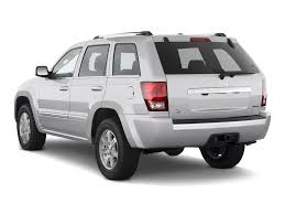 2008 jeep grand cherokee reviews and rating motor trend