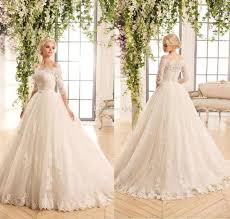 Vintage Ball Gown Strapless Tulle Wedding Dress With Detachable Hjklp88 Weddbook