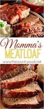 this meatloaf recipe is my family u0027s favorite sunday night dinner