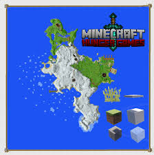 Hunger Games World Map by Hunger Games 24 Players A Survival Map In Snow Minecraft Project