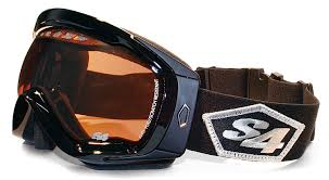 mirrored motocross goggles amazon com s4 optics transfer snow goggles black black amber