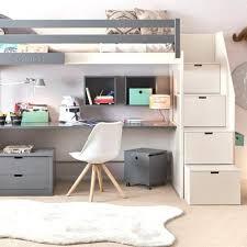 chambre ado avec mezzanine deco lit mezzanine lit mezzanine ksl living lit places deco deco lit