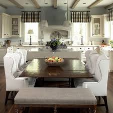 Tables With Bench Seating Amazing Bench Seating Kitchen Table On Latest Home Interior Design