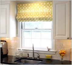 inspiration curtains kitchen window ideas cute kitchen decor