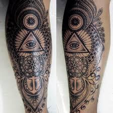 raging anubis tattoo egyptian chest tattoo on tattoochief com