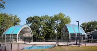 dynadome retractable pool u0026 patio enclosures residential