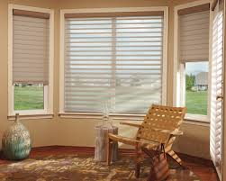 Triple Window Curtains Hunter Douglas Window Covering Gallery Oliveira U0027s