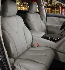 toyota leather seats toyota venza katzkin leather seat upholstery kit shopsar com