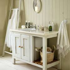 Cottage Style Vanity Style Bathroom Vanities Fancy Glazed Painted Bathroom