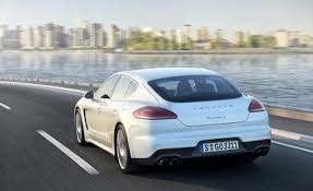 panorama porsche 2014 2014 porsche panamera photos and info news car and driver
