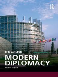 r p barston modern diplomacy pdf diplomacy multilateralism