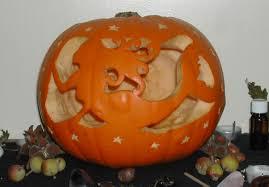 mermaid pumpkin rockstar priestess