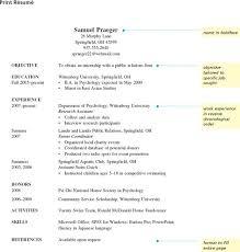 Psychology Resume Template Maple Homework Essay Technologies 21st Century Dissertation Thesis