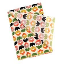 floral tissue paper tulip bloom tissue paper 10 sheets rex london dotcomgiftshop