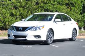 nissan altima 2 door sport 2016 nissan altima sedan first drive digital trends