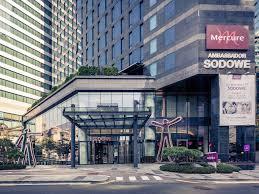 hotel in seoul mercure ambassador seoul gangnam sodowe
