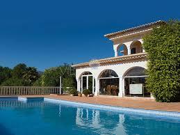 Large Country Homes Luxury Mansion In Benidorm U2013 Villas Del Mar