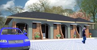 Architectural House Plans by Residential Rentals In Uganda Part 1 Bungalows Gloria Nakyejwe