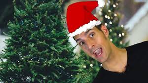 buy christmas tree do you buy a real christmas tree or a one it might be the