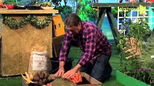 alan titchmarsh u0027s trick for storing vegetables waitrose garden