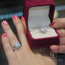 5 engagement ring 5 engagement ring hints for your true free jewelers