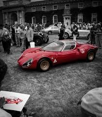 41 best alfa romeo 33 stradale images on pinterest vintage cars