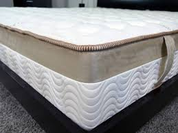 Best Firm Mattress Topper Best Best Natural Organic Mattress Sleepopolis
