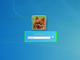 3 ways to fix a black login screen on windows 7 wikihow