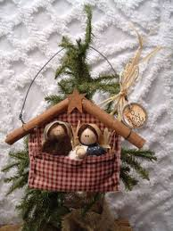 nativity craft for advent advent ideas for