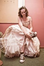 tomboy wedding dress my dress doesn t define me how a tomboy learned to taffeta